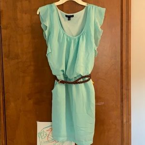 City Triangles dress, size Large